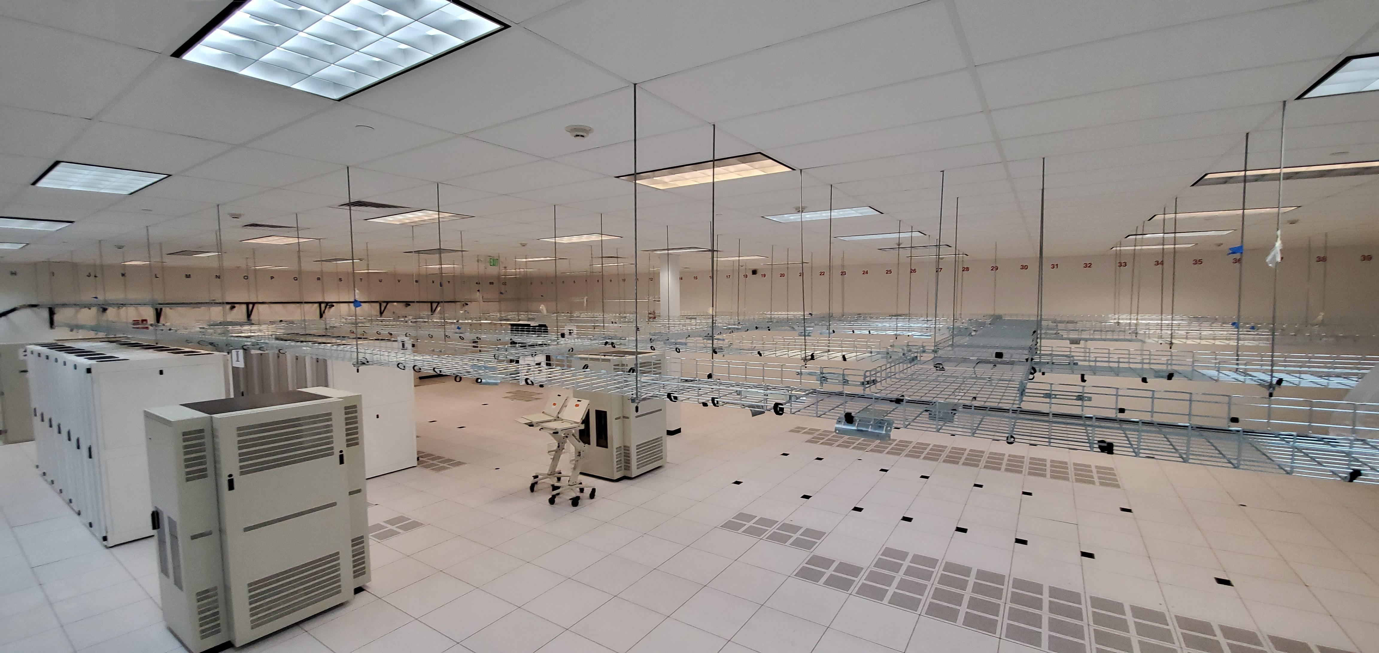 Colorado Colo   Secure Private Data Center